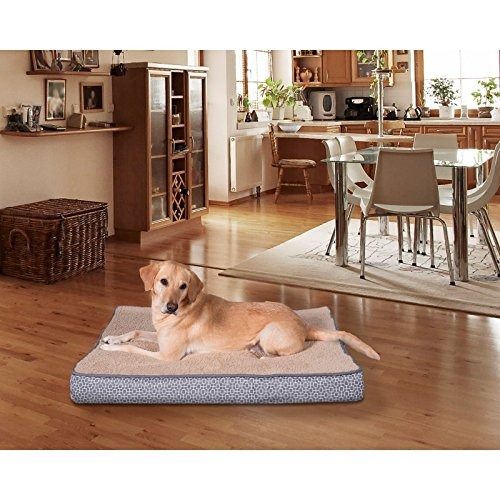 Sleepi-Premium-Double-Orthopedic-Bed-for-Pets
