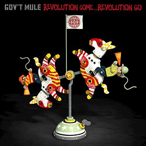 Revolution Come...Revolution G...