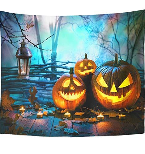 Halloween Wall Hanging (Emvency 50