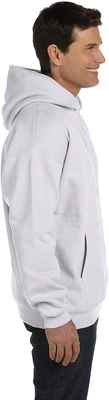 Hanes Men/'s Ultimate Cotton Heavyweight Pullover Hoodie Sweatshirt