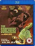 The Sorcerers [Blu-ray]