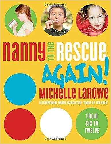Download online Nanny to the Rescue Again! PDF, azw (Kindle), ePub, doc, mobi