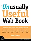 The Unusually Useful Web Book, June Cohen, 0735712069