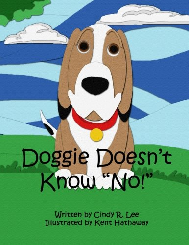 Doggie Doesn't Know No