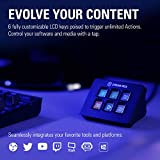 Elgato Stream Deck Mini - Compact Live Production