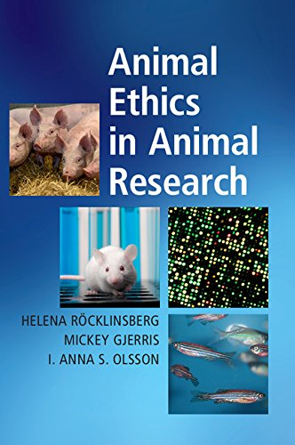- Animal Ethics in Animal Research