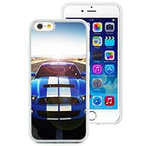 New Beautiful Custom Designed Cover Case For iPhone 6 4.7 Inch TPU With Shelby (2) Phone Case