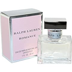 Romance is a scent of romantic love and intimate moments full of joy and happiness, with an endlessly positive aura. At the beginning of the composition the notes of rose blend with citrusy oils and receive an unusual, unique melody. The pell...