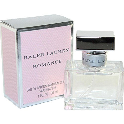 Price comparison product image Romance by Ralph Lauren for Women,  Eau De Parfum Natural Spray,  1 Ounce