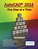 img - for AutoCAD 2014: One Step at a Time book / textbook / text book