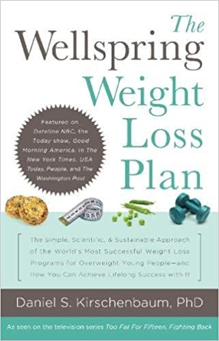 The Wellspring Weight Loss Plan The Simple Scientific