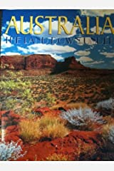 Australia- Land Down Under Paperback