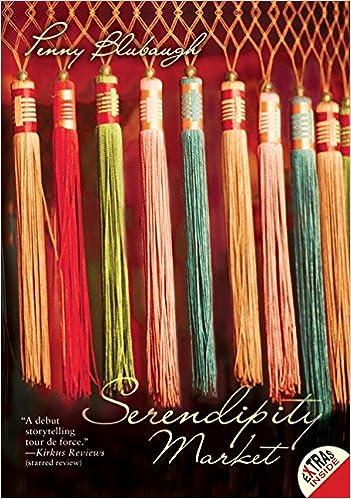 Book Serendipity Market