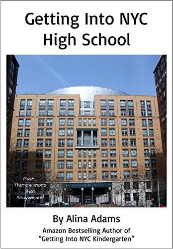 Amazoncom Getting Into Nyc High School Ebook Alina Adams Kindle