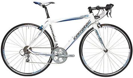 Dolomiti BK 16092 - Bicicleta de carretera (20 velocidades) , talla M ...