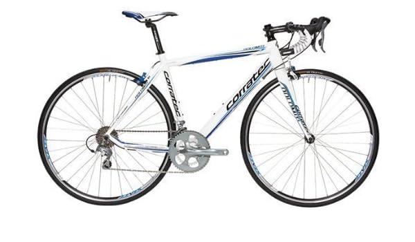 Dolomiti BK 16092 - Bicicleta de carretera (20 velocidades ...
