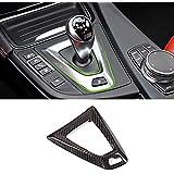 Genuine M Sport Escape Silenciador de escape punta carbono BMW M3/M4/F80/F52/F82/F83/2012