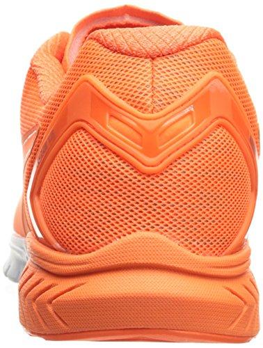 Scarpa Cross-Trainer Ignite Dual Nightcat da uomo, arancio shocking, 8 M US