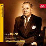 Dvorak Concert Overtures Waltzes Vol 11