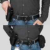 Twod Tactical Webbing Belt Military Style Nylon