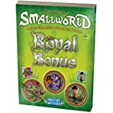 Asmodée - DOWSW08EN - Jeux d'ambiance - Small World Royal Bonus