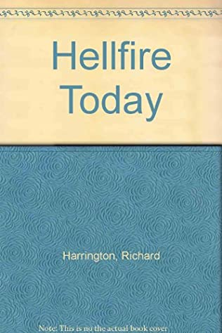 book cover of Hellfire Today