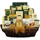 GreatArrivals Gallant Holiday Affair: Gourmet Christmas Gift Basket, 10 Pound