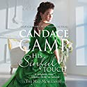 His Sinful Touch: The Mad Morelands Hörbuch von Candace Camp Gesprochen von: Will Thorne