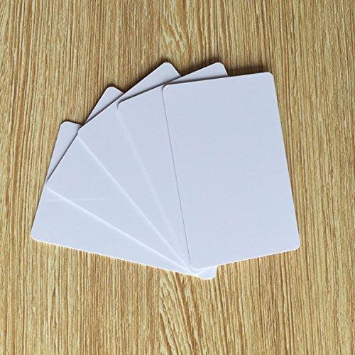 Tarjeta RFID YARONG Karter mjcls imprimible 13,56 mhz ISO14443A ...
