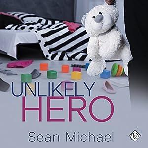 Unlikely Hero Hörbuch