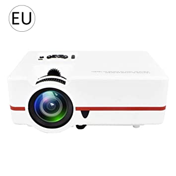 Dough.Q wl-313 - Mini proyector portátil (proyector Pico ...