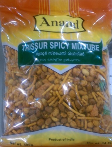 Anand Trissur Spicy Mixture 14 Oz by Anand