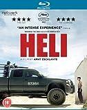 Heli (2013) [ Blu-Ray, Reg.A/B/C Import - United Kingdom ]