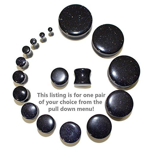 Goldstone Plugs - 2