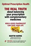 Optimal Prescription Health, Martin Harris, 1463527454