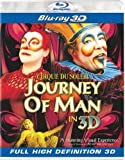 Cirque du Soleil: Journey of Man [Blu-ray 3D] by Sony Pictures Home Entertainment by Keith Melton