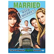 Married... with Children: Season 8 (2010)