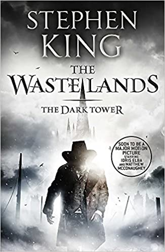 Amazon Fr The Dark Tower Iii The Waste Lands Stephen