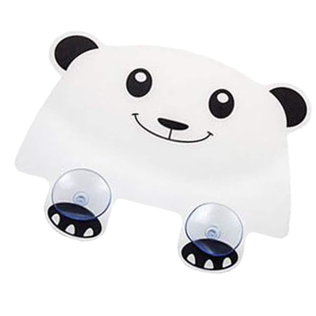 LOVIVER Paraspruzzi per Lavello Windy Splash Guard per Lavello-panda