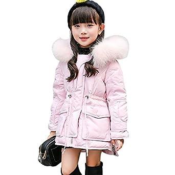 2f76ad5b7f324 森本ネット通販)ダウンジャケット キッズ 子供服 女の子 ダウンコート 中綿 コート ショート