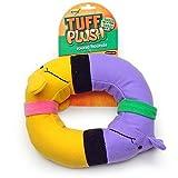 Booda Tuff Plush Round Hounds, Friends, My Pet Supplies