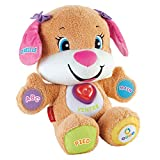 Fisher-Price Laugh & Learn Smart Stages Puppy-French Edition