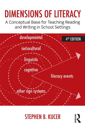 Dimensions of Literacy: A Conceptual Base for Teaching Reading and Writing in School Settings Pdf