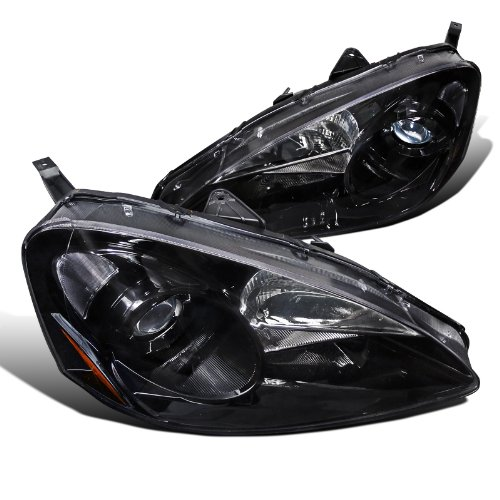 06 acura rsx type s headlights - 8
