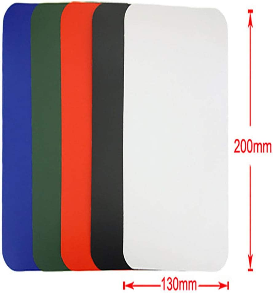 SDENSHI Waterproof Inflatable Boat//Dinghy//RIB PVC Repair Patch Material With Glue