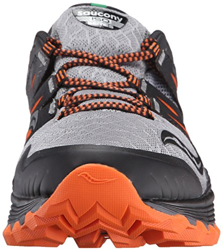 Saucony Mens Xodus ISO Trail Runner