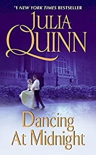 Dancing At Midnight (Avon Historical Romance)  Mr Cavendish I Presume