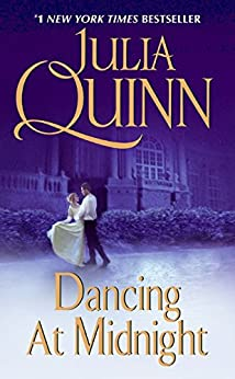 Dancing at Midnight (Blydon Book 2) by [Quinn, Julia]