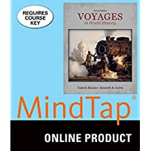 Online Access: MindTap History for for Hansen/Curtis' Voyages in World History, 2nd Edition