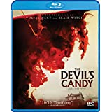 The Devil's Candy [Blu-ray]